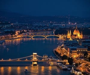 adventure, travel, and buda castle image