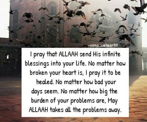 allah, life, and mosque image