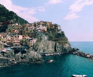 beautiful, cinque terre, and cozy image