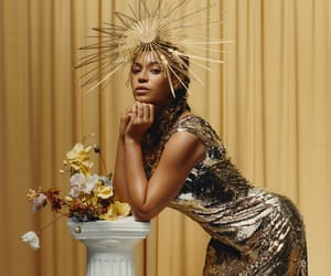 beyoncé, vogue, and beyonce knowles image