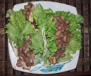 antojo, tortilla, and comida image