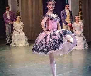 Maria Khoreva (@marachok) at the Vaganova Ballet Academy Graduation Performance by @kualspb