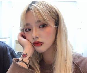asian girl, exo, and fashion image