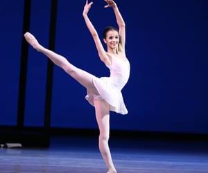 apollo, ballerina, and ballet image