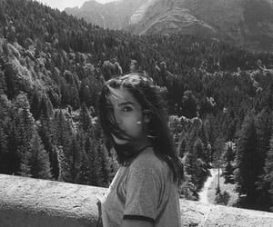 b&w, beautiful, and black and white image