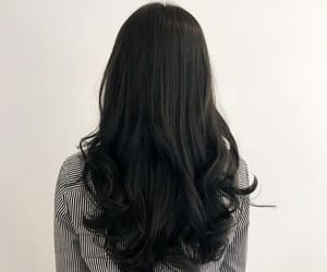 aesthetic, hairstyle, and hairstyles image