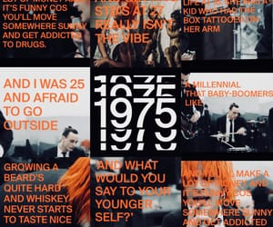 grunge, ross macdonald, and the 1975 image