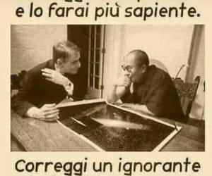 Filosofia, amico, and frasi image