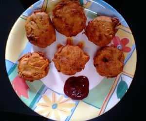 aloo bonda with bread, aloo bonda without onion, and aloo bonda recipe video image