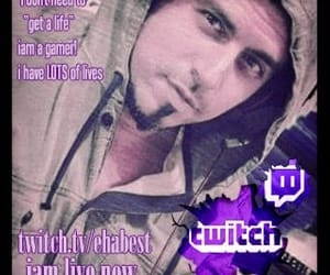 follow, twitch, and ehab image