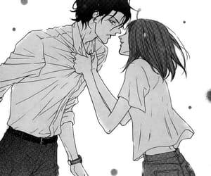 manga and lip smoke image