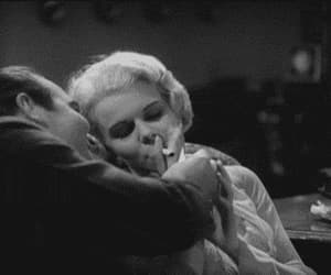 gif, jean harlow, and vintage image