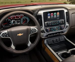 chevy truck deals image