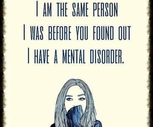 anxiety, depression, and mental health image