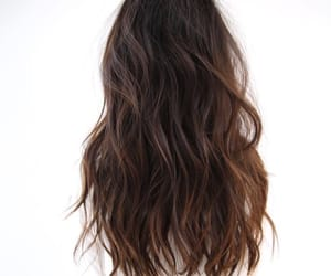 hairstyle, beautiful, and hair image