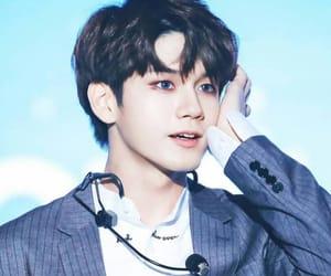wanna one, seongwoo, and boy image