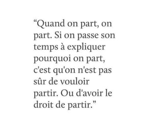 amour, broke, and quote image