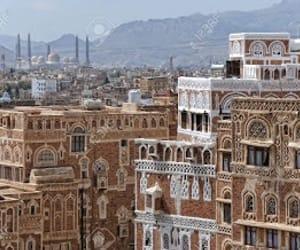 world, yemen, and travel image