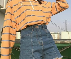 aesthetic, fashion, and style image