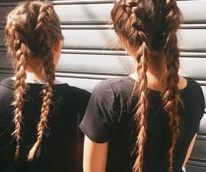 Best, bff, and braid image