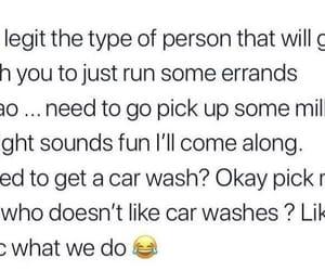Carwash, enjoy, and friendship image