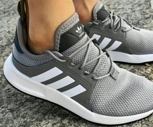 adidas, sport, and sneakers image