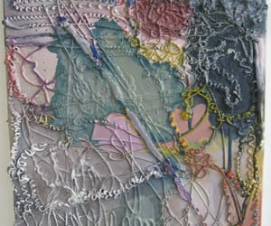 art and textile art image