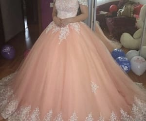 15, dresses, and quince image