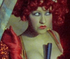 2004, Ellen Von Unwerth, and vintage image
