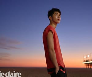 actor, photoshoot, and korean actor image