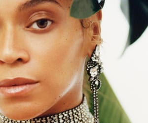 beyonce knowles, September, and vogue image