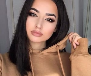 aesthetic, beautiful, and beautifulgirl image