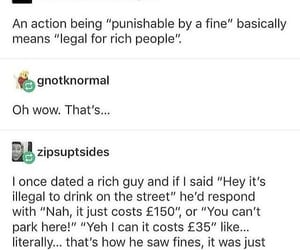 capitalism and tumblr image