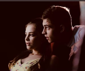 hessa, tessa young, and hardin scott image