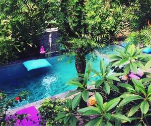 piscine and paradis image