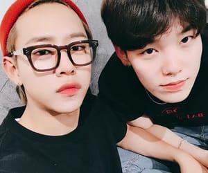idol, kpop, and korean image