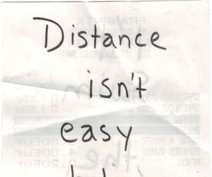 quotes and distance image