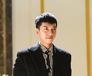lee seung gi, hwayugi, and a korean odyssey image