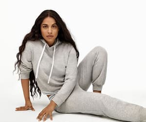 Calvin Klein, girl, and hoodies image