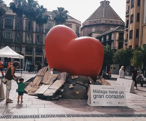 broken, corazon, and europe image