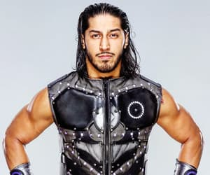 wwe and mustafa ali image
