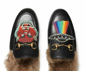 aesthetic, fashion, and gucci image