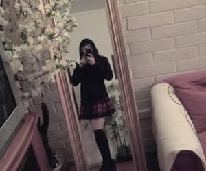 alternative, korean, and instagram girl image