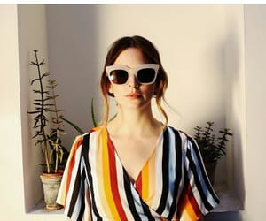 gemma styles and sunglasses image