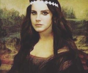 art, lana del rey, and grunge image