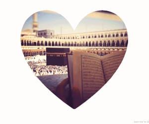 gif, islam, and love image