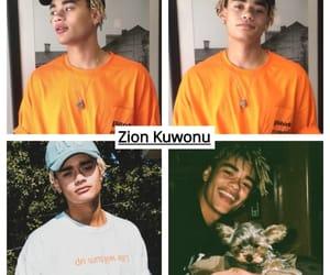 prettymuch and zion kumonu image