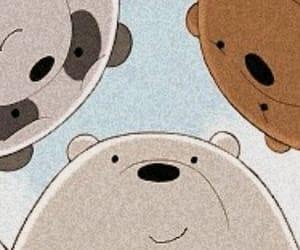bears and we bare bears image