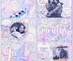 edit, lisa, and blackpink image