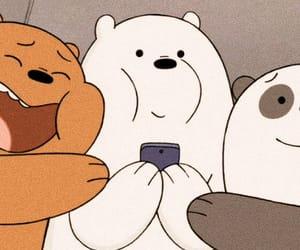bears, cartoons, and headers image